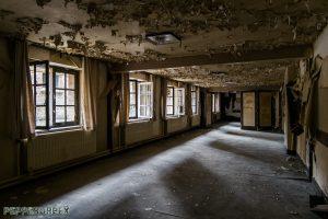 Sanatorium Du Basil 12
