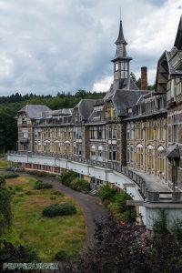 Sanatorium Du Basil 14