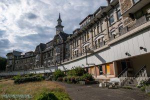 Sanatorium Du Basil 17
