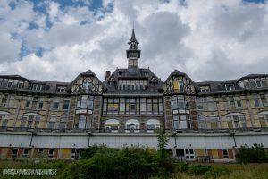 Sanatorium Du Basil 2