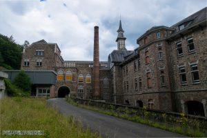 Sanatorium Du Basil 4