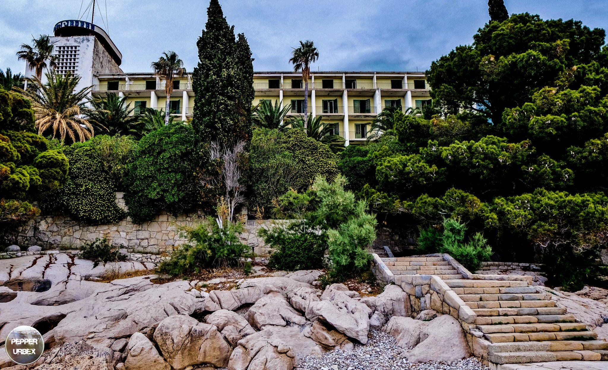 Hotel Jadran 23