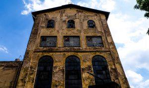 Fabriek Praag 14