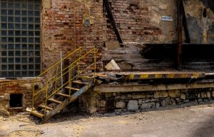Fabriek Praag 7