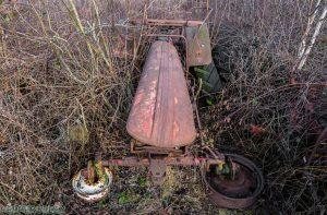 Tractor Cemetry 1 van 1
