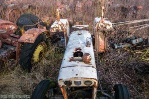 Tractor Cemetry 1 van 1 6