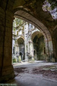 Mosteiro de Santa Maria de Seiça 1 van 1 16