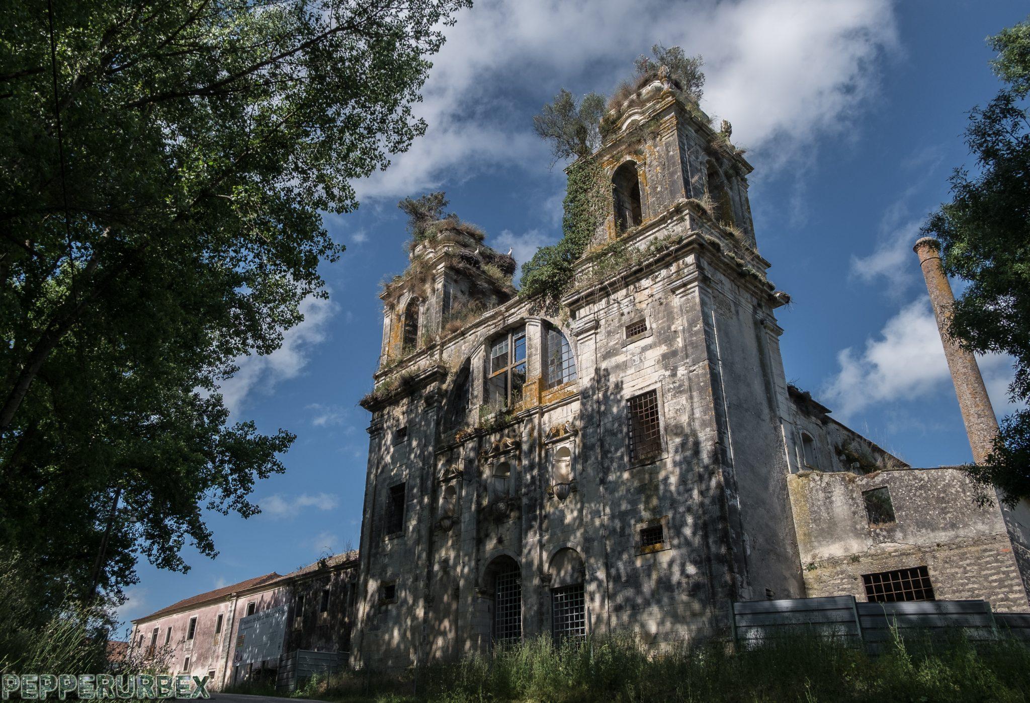Mosteiro de Santa Maria de Seiça 1 van 1 2