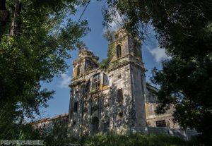 Mosteiro de Santa Maria de Seiça 1 van 1