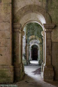 Mosteiro de Santa Maria de Seiça 1 van 1 8