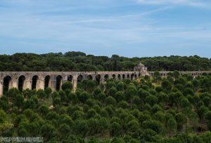 Aqueduct des Pegoes 1 van 1 10