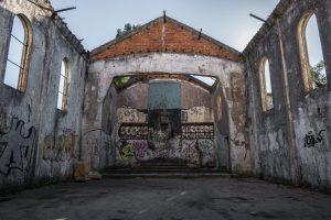 Sanatorium de Valongo 1 van 1 8