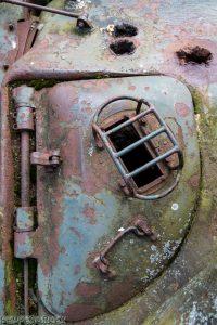 Lost Tanks 1 van 1 10