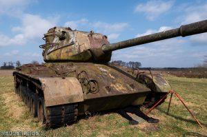 Lost Tanks 1 van 1 14