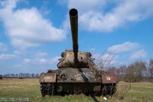 Lost Tanks 1 van 1 2