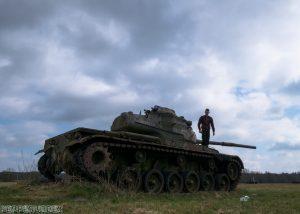 Lost Tanks 1 van 1 24