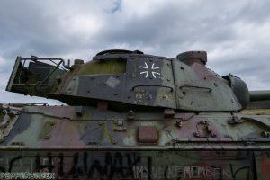 Lost Tanks 1 van 1 25