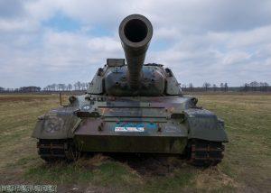 Lost Tanks 1 van 1 27