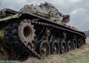 Lost Tanks 1 van 1 32