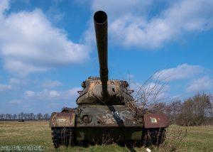 Lost Tanks 1 van 1 35