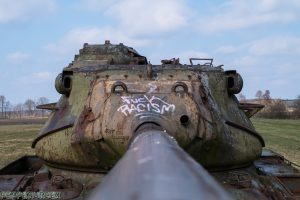 Lost Tanks 1 van 1 4