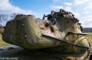 Lost Tanks 1 van 1 9