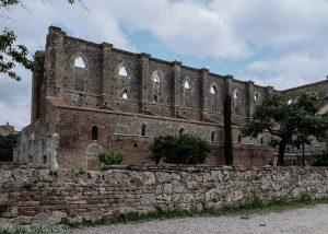 Abbazio di San Galgano 1 van 1 19