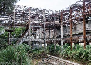 Factory Quarry SC 1 van 1 6