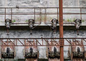 Factory Quarry SC 1 van 1 8