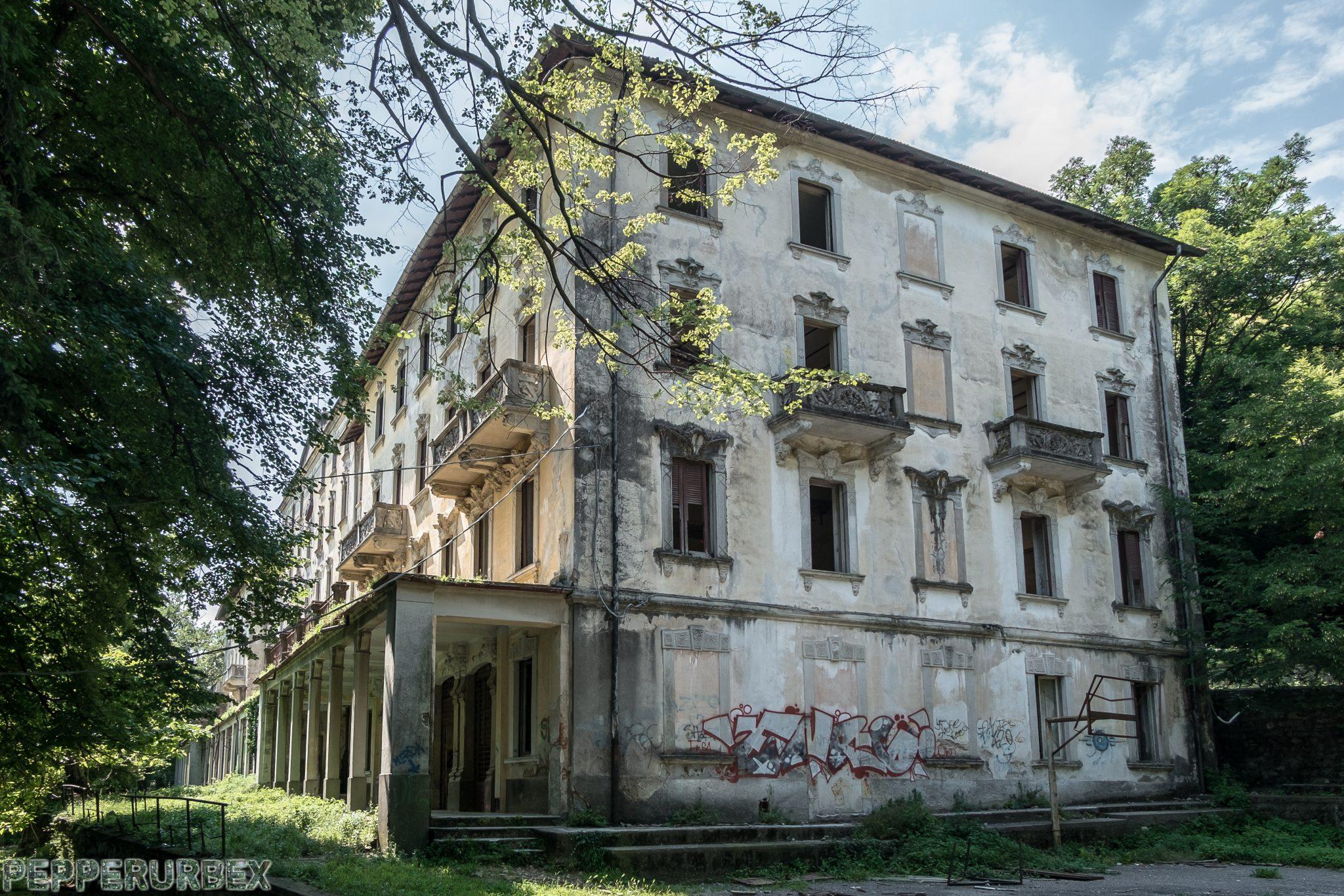 Grand Hotel Prealpi 1 van 1