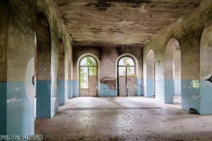 Ospedale Psychiatrico di Volterra 1 van 1 12