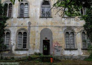 Ospedale Psychiatrico di Volterra 1 van 1 16