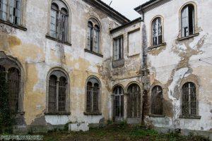 Ospedale Psychiatrico di Volterra 1 van 1 17