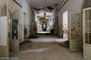 Ospedale Psychiatrico di Volterra 1 van 1 19