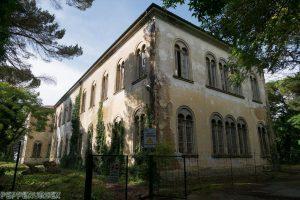 Ospedale Psychiatrico di Volterra 1 van 1 2