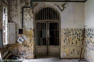 Ospedale Psychiatrico di Volterra 1 van 1 20
