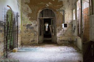 Ospedale Psychiatrico di Volterra 1 van 1 23