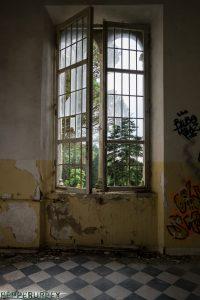 Ospedale Psychiatrico di Volterra 1 van 1 25
