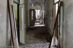 Ospedale Psychiatrico di Volterra 1 van 1 26