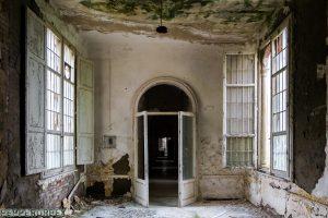 Ospedale Psychiatrico di Volterra 1 van 1 28
