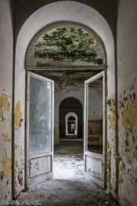 Ospedale Psychiatrico di Volterra 1 van 1 29