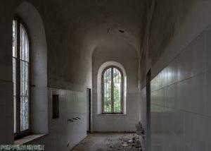 Ospedale Psychiatrico di Volterra 1 van 1 32