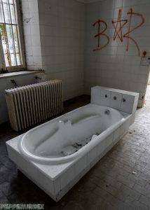Ospedale Psychiatrico di Volterra 1 van 1 33