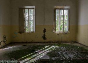 Ospedale Psychiatrico di Volterra 1 van 1 34
