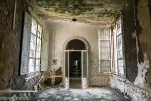 Ospedale Psychiatrico di Volterra 1 van 1 35 1