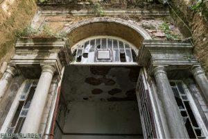 Ospedale Psychiatrico di Volterra 1 van 1 38