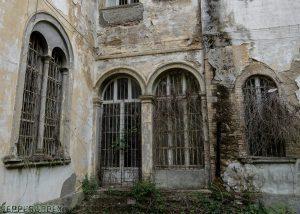 Ospedale Psychiatrico di Volterra 1 van 1 40
