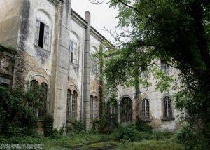 Ospedale Psychiatrico di Volterra 1 van 1 43