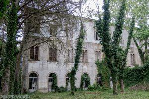 Ospedale Psychiatrico di Volterra 1 van 1 8