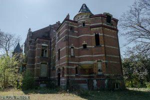 Chateau Lindenbosch 1 van 1 13
